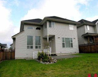 Photo 8: 18118 66 AV in Surrey: Cloverdale BC House for sale (Cloverdale)  : MLS®# F2602687