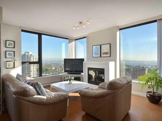 """Photo 2: 2206 7063 HALL Avenue in Burnaby: Highgate Condo for sale in """"EMERSON"""" (Burnaby South)  : MLS®# V929818"""