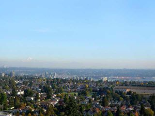 """Photo 10: 2206 7063 HALL Avenue in Burnaby: Highgate Condo for sale in """"EMERSON"""" (Burnaby South)  : MLS®# V929818"""