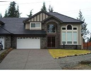 Photo 1: Spectacular 1/2 Duplex in Anmore!
