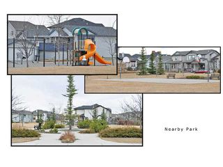 Photo 13: 15926 EVERSTONE Road SW in CALGARY: Evergreen Residential Detached Single Family for sale (Calgary)  : MLS®# C3516402