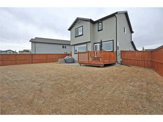 Photo 11: 15926 EVERSTONE Road SW in CALGARY: Evergreen Residential Detached Single Family for sale (Calgary)  : MLS®# C3516402