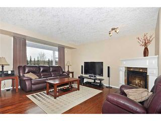 Photo 3: 15926 EVERSTONE Road SW in CALGARY: Evergreen Residential Detached Single Family for sale (Calgary)  : MLS®# C3516402