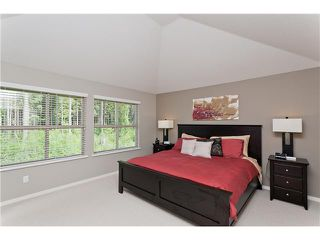"""Photo 5: 110 HAWTHORN Drive in Port Moody: Heritage Woods PM House for sale in """"EVERGREEN HEIGHTS"""" : MLS®# V962426"""