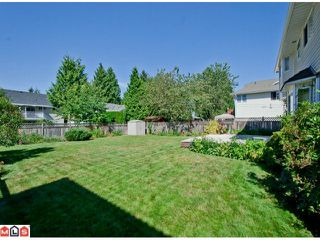 "Photo 10: 15423 91A Avenue in Surrey: Fleetwood Tynehead House for sale in ""Berkshire Park"" : MLS®# F1219981"