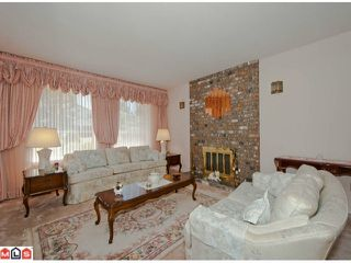 "Photo 2: 15423 91A Avenue in Surrey: Fleetwood Tynehead House for sale in ""Berkshire Park"" : MLS®# F1219981"
