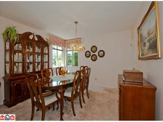 "Photo 3: 15423 91A Avenue in Surrey: Fleetwood Tynehead House for sale in ""Berkshire Park"" : MLS®# F1219981"