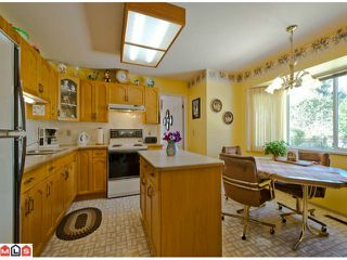 "Photo 5: 15423 91A Avenue in Surrey: Fleetwood Tynehead House for sale in ""Berkshire Park"" : MLS®# F1219981"