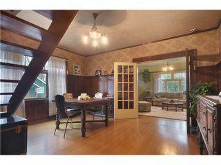 "Photo 3: 1010 E 21ST Avenue in Vancouver: Fraser VE House for sale in ""CEDAR COTTAGE"" (Vancouver East)  : MLS®# V988723"