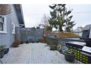 "Photo 10: 1010 E 21ST Avenue in Vancouver: Fraser VE House for sale in ""CEDAR COTTAGE"" (Vancouver East)  : MLS®# V988723"