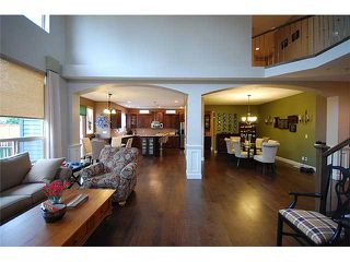 "Photo 3: 24615 KIMOLA Drive in Maple Ridge: Albion House for sale in ""HIGHLAND FOREST"" : MLS®# V989409"