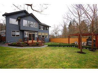 "Photo 10: 24615 KIMOLA Drive in Maple Ridge: Albion House for sale in ""HIGHLAND FOREST"" : MLS®# V989409"