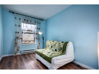 """Photo 6: 208 1591 BOOTH Avenue in Coquitlam: Maillardville Condo for sale in """"LE LAURENTIAN"""" : MLS®# V994679"""