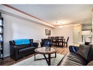 """Photo 5: 208 1591 BOOTH Avenue in Coquitlam: Maillardville Condo for sale in """"LE LAURENTIAN"""" : MLS®# V994679"""
