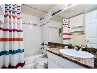 """Photo 7: 208 1591 BOOTH Avenue in Coquitlam: Maillardville Condo for sale in """"LE LAURENTIAN"""" : MLS®# V994679"""