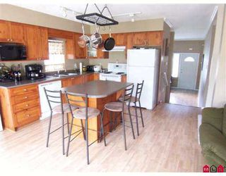 Photo 1: 63 8888 216 Street in Langley: Walnut Grove House for sale : MLS®# F2707730