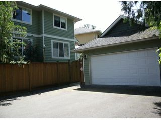 "Photo 18: 4305 PIONEER Court in Abbotsford: Abbotsford East House for sale in ""Pioneer Court"" : MLS®# F1313612"