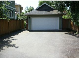 "Photo 19: 4305 PIONEER Court in Abbotsford: Abbotsford East House for sale in ""Pioneer Court"" : MLS®# F1313612"