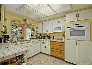 Photo 9: SOUTH ESCONDIDO House for sale : 5 bedrooms : 1633 Kenora Drive in Escondido