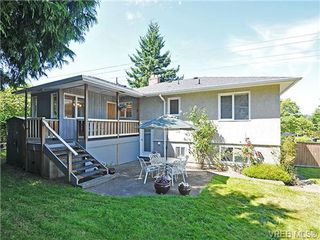 Photo 18: 3929 Braefoot Rd in VICTORIA: SE Cedar Hill Single Family Detached for sale (Saanich East)  : MLS®# 646556
