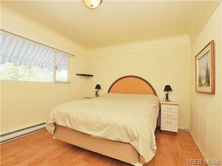 Photo 8: 3929 Braefoot Rd in VICTORIA: SE Cedar Hill Single Family Detached for sale (Saanich East)  : MLS®# 646556