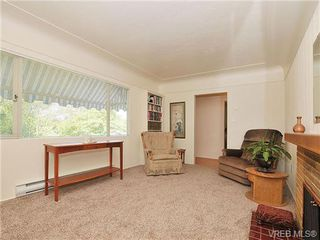 Photo 3: 3929 Braefoot Rd in VICTORIA: SE Cedar Hill Single Family Detached for sale (Saanich East)  : MLS®# 646556