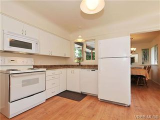 Photo 5: 3929 Braefoot Rd in VICTORIA: SE Cedar Hill Single Family Detached for sale (Saanich East)  : MLS®# 646556