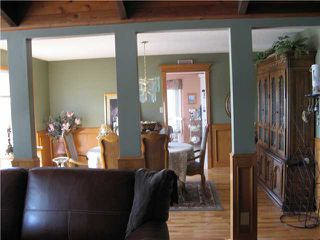 Photo 6: 4 Hamilton Close in CALGARY: Rural Rocky View MD Residential Detached Single Family for sale : MLS®# C3577044
