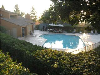 Photo 16: DEL CERRO Condo for sale : 2 bedrooms : 7757 Margerum Avenue #246 in San Diego