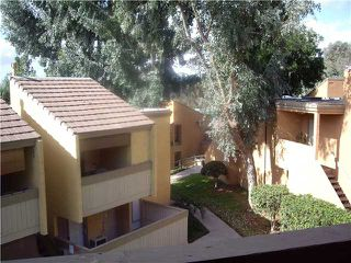 Photo 1: DEL CERRO Condo for sale : 2 bedrooms : 7757 Margerum Avenue #246 in San Diego