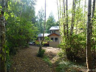 Photo 19: 2463 Kemp Lake Rd in SOOKE: Sk Kemp Lake House for sale (Sooke)  : MLS®# 649532