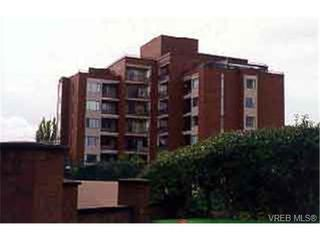 Main Photo: 407 103 E Gorge Rd in VICTORIA: Vi Burnside Condo for sale (Victoria)  : MLS®# 198523