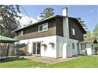 Photo 1:  in VICTORIA: VR Six Mile Half Duplex for sale (View Royal)  : MLS®# 365841