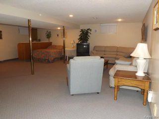 Photo 7: 19 Arthur Creak Drive in WINNIPEG: Westwood / Crestview Residential for sale (West Winnipeg)  : MLS®# 1417771