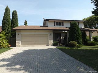 Photo 2: 19 Arthur Creak Drive in WINNIPEG: Westwood / Crestview Residential for sale (West Winnipeg)  : MLS®# 1417771