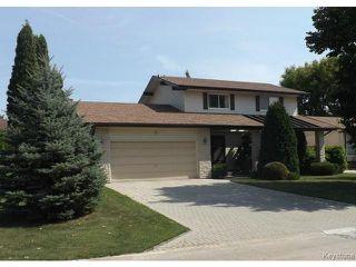 Photo 3: 19 Arthur Creak Drive in WINNIPEG: Westwood / Crestview Residential for sale (West Winnipeg)  : MLS®# 1417771