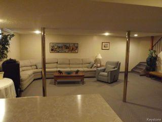 Photo 8: 19 Arthur Creak Drive in WINNIPEG: Westwood / Crestview Residential for sale (West Winnipeg)  : MLS®# 1417771