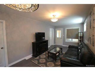 Photo 13: 384 Jamison Avenue in WINNIPEG: East Kildonan Residential for sale (North East Winnipeg)  : MLS®# 1418294