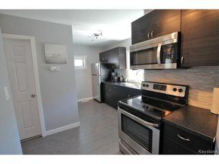 Photo 3: 384 Jamison Avenue in WINNIPEG: East Kildonan Residential for sale (North East Winnipeg)  : MLS®# 1418294