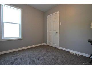 Photo 12: 384 Jamison Avenue in WINNIPEG: East Kildonan Residential for sale (North East Winnipeg)  : MLS®# 1418294