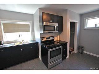 Photo 4: 384 Jamison Avenue in WINNIPEG: East Kildonan Residential for sale (North East Winnipeg)  : MLS®# 1418294