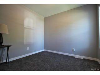 Photo 11: 384 Jamison Avenue in WINNIPEG: East Kildonan Residential for sale (North East Winnipeg)  : MLS®# 1418294