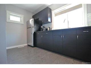 Photo 5: 384 Jamison Avenue in WINNIPEG: East Kildonan Residential for sale (North East Winnipeg)  : MLS®# 1418294