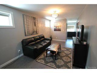 Photo 6: 384 Jamison Avenue in WINNIPEG: East Kildonan Residential for sale (North East Winnipeg)  : MLS®# 1418294