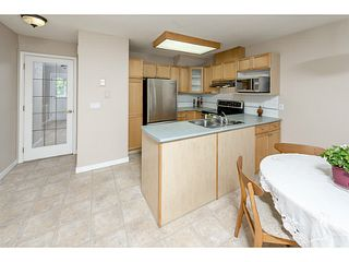 Photo 9: # 6 12099 237TH ST in Maple Ridge: East Central Condo for sale : MLS®# V1079455