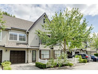 Photo 2: # 6 12099 237TH ST in Maple Ridge: East Central Condo for sale : MLS®# V1079455