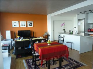 Photo 4: 1401 128 Cordova in Vancouver: Downtown VW Condo for sale (Vancouver West)  : MLS®# V1058798