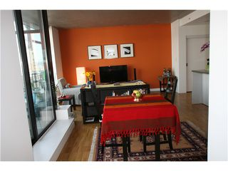 Photo 3: 1401 128 Cordova in Vancouver: Downtown VW Condo for sale (Vancouver West)  : MLS®# V1058798