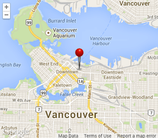 Photo 11: 1401 128 Cordova in Vancouver: Downtown VW Condo for sale (Vancouver West)  : MLS®# V1058798