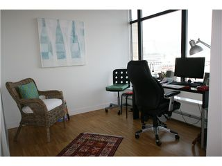 Photo 7: 1401 128 Cordova in Vancouver: Downtown VW Condo for sale (Vancouver West)  : MLS®# V1058798